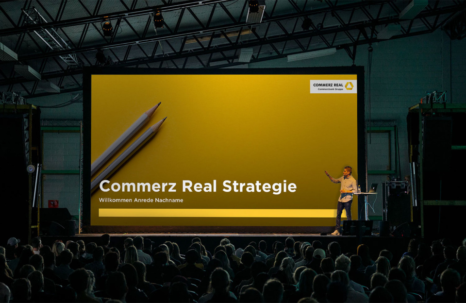 STYLEbook Commerz Real